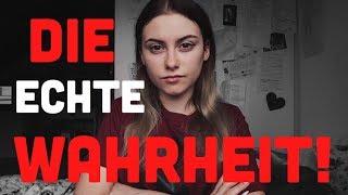 Die ECHTE Wahrheit + Beweise! /MissNici