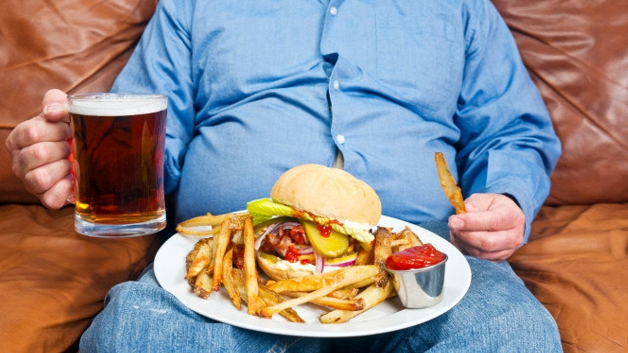Какая диета при простатите