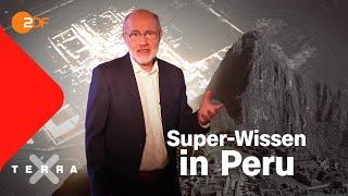 Archäologische Rätsel in Peru | Terra X