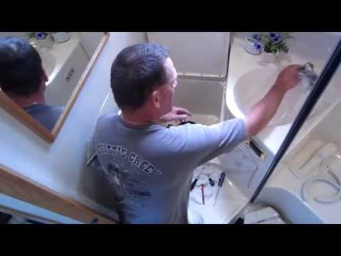 Boating How To - Vacuflush Toilet Line Replacement
