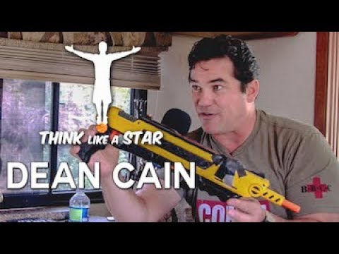 Think Like a STAR with Dean Cain! SNIPPET