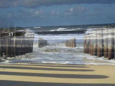 De zeeuwse kust     Blof