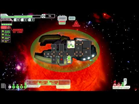 FTL: Faster Than Light Let