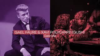Gael Faure & Xavi Polycarpe - Gabrielle (cover Johnny Hallyday)
