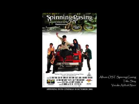 OST Spinning Gasing - Stay