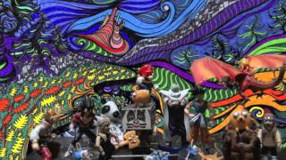 Harlem Shake: Otaku-Gamer-Geek-Metal Version (Stop Motion)