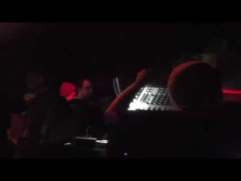 KING SHILOH play FORWARD Dub Station 48