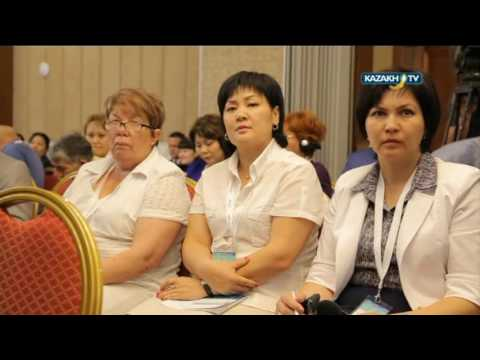 """Global talk"" #26 (14.09.2016) - Kazakh TV - eng"