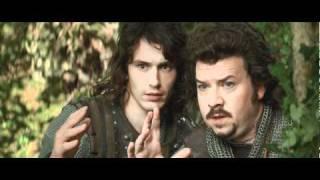 Your Highness trailer / Ваше Величество трейлер