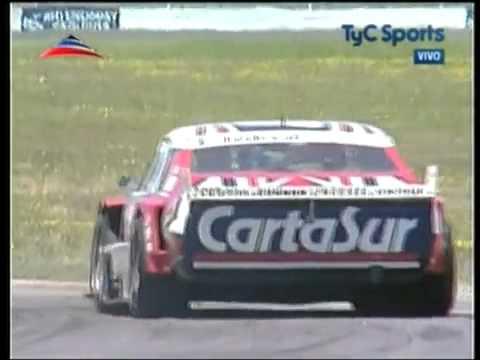 CartaSur Gato Crusitta Campeon 2011 de TC Mouras de YouTube · Duración:  7 minutos 46 segundos