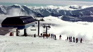 2014.02    Швейцарские Альпы.  Часть 1: (Г.лыжи)(, 2014-03-23T09:38:27.000Z)