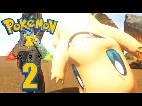 Pokémon Ark #2 Es entwickelt sich weiter!