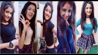 Beautiful Monika Yadav funny musically | comedy viral musically videos Aug 2018