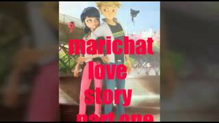Ladynoir love story part 1