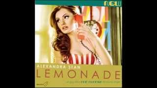 Alexandra Stan - Lemonade (Audio) HQ