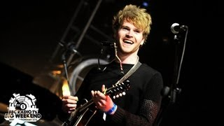 Kodaline - High Hopes At Radio 1's Big Weekend 2013