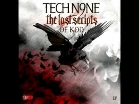 Tech N9ne - Double o N9na With Download Link