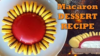 MACARON DESSERT THANKSGIVING RECIPE Ann Reardon How To Cook That