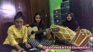 Salah Apa Aku Ilir7 Cover By Ceciwi Entertainment