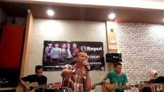 Gambar cover Surat Cinta Untuk Starla 'virgoun' cover by Dynamic band