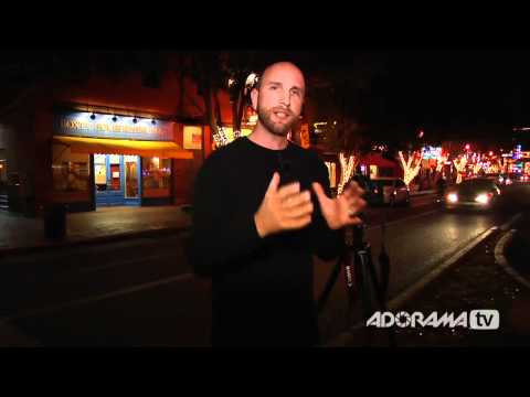Digital Photography 1 on 1: Episode 44: Slow Shutter Magic