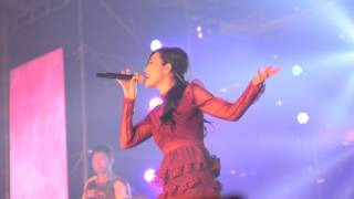 漢民科技2017尾牙A-Lin演出