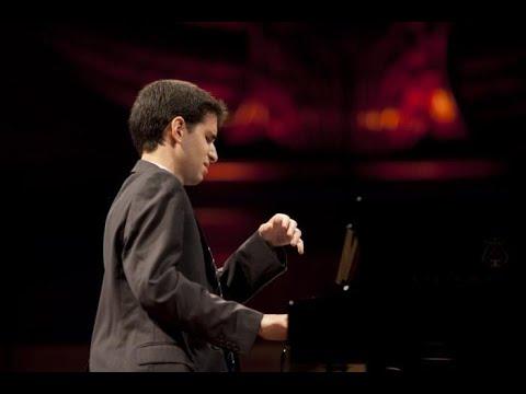 Chopin: Etude Op. 25 No. 6 (thirds) - Ishay Shaer