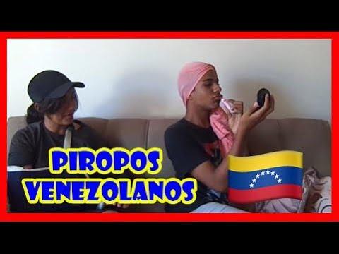 PIROPOS VENEZOLANOS   cedear
