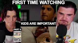 Chhichhore - PART 4 - YOUR KIDS ARE IMPORTANT - Sushant Singh Rajput, , Shraddha Kapoor, Varun S