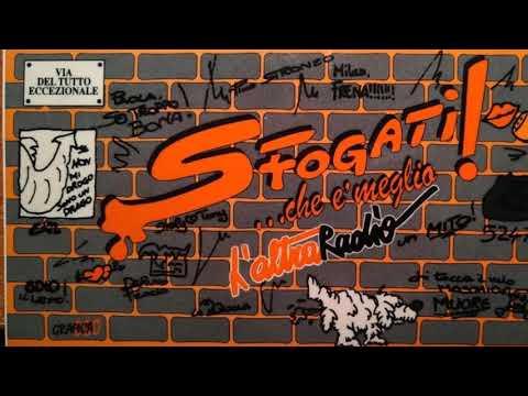 """L'Altra Radio Bari - """"Osé ore 23""""- Puntata del 4 marzo 1993 from YouTube · Duration:  20 minutes 16 seconds"""