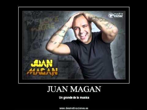 Lady Loca – Juan Magan (Letra)