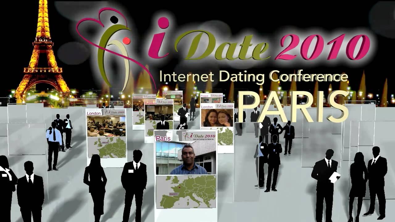 Paris online dating