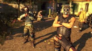 Dying Light: The Following | PS4 trailer