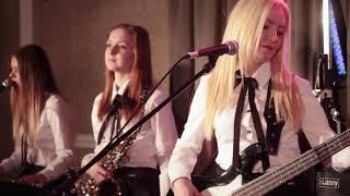Zespół muzyczny LIVE BAND Lębork - Chcę tu zostać. Muzyka 100% na żywo - Pomorskie