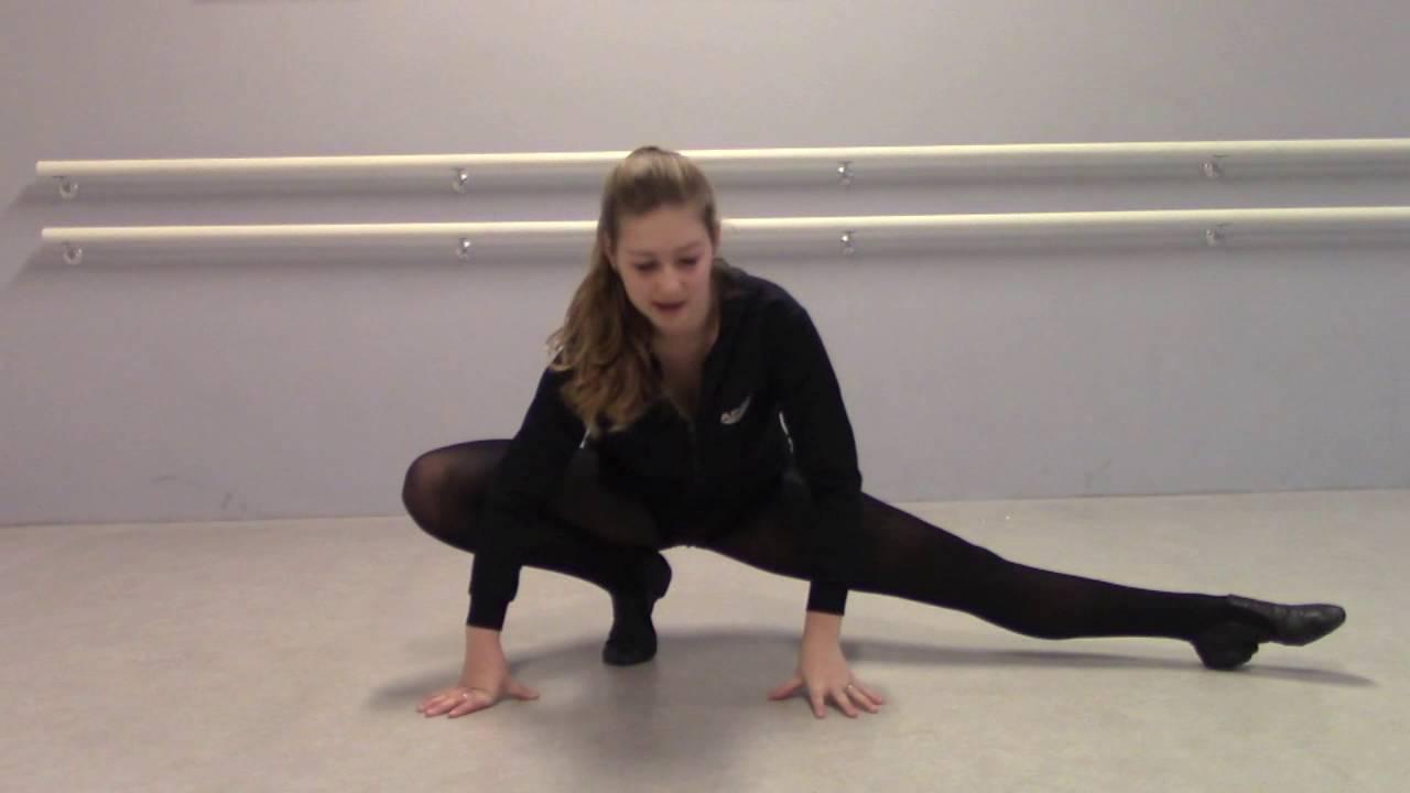 Afbeeldingsresultaat voor split oefenen