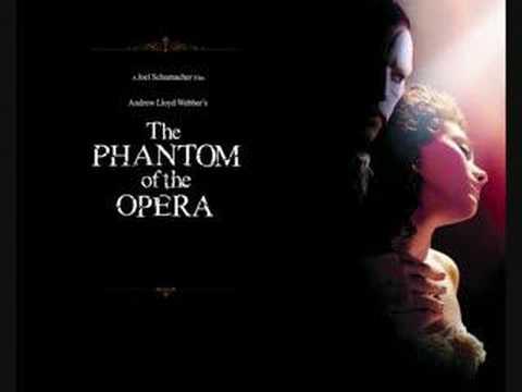 All I Ask of You - Phantom of the Opera 2004 Film