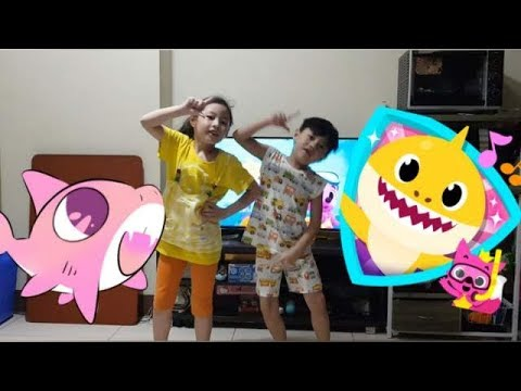 BABY SHARK KOREAN VERSION | 상어 가족