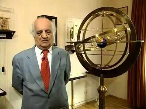 Dünyaya Doğan Güneş - Prof. Dr. Fuat Sezgin (3.Bölüm) - YouTube