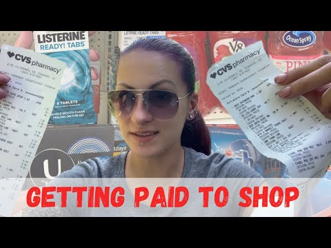 Getting PAID $8 at CVS?! AND Amazing Target Deals! 💸