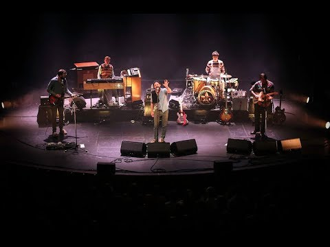 Dr. Dog – full concert at The Palace Theatre, May 6, 2018