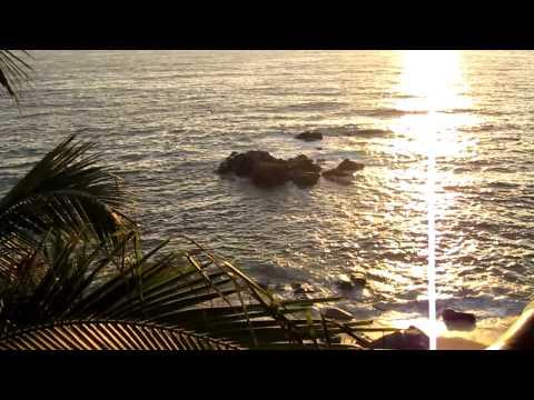 Playa Escondida Luna 1 Villa
