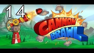 Cannon Brawl- Part 14 (Banks and Cannons)