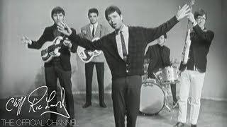 Cliff Richard & The Shadows - Shooting Star (Thunderbirds Are Go, Test Film 1966)