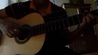 Ngày em đi lấy chồng [Guitar Cover] - Nguyễn Thế Trung