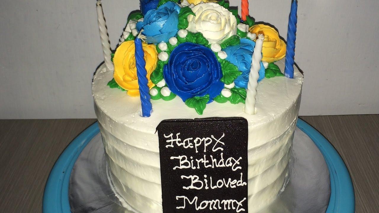 Cover Letter For Cake Decorating - Cake Decor