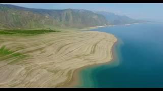 Toktogul Reservoir / Токтогульское водохранилище