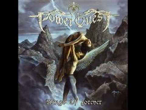 Power Quest - Prelude To Destiny & Wings Of Forever