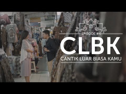 Traveloka Web Series | Eps 4 : CLBK