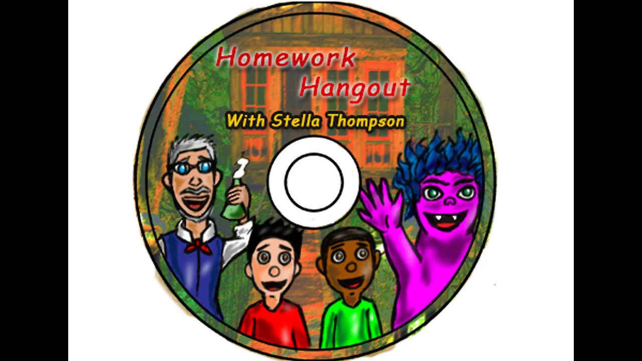 homework hangout bpcc