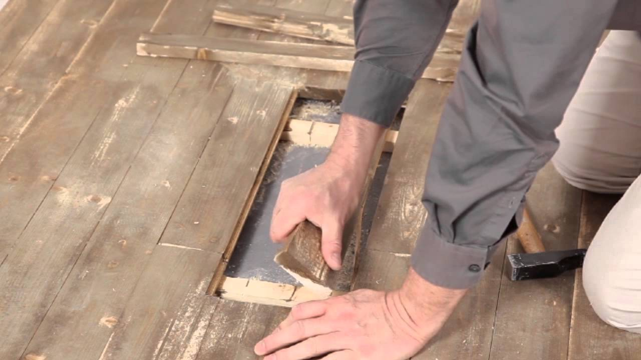 Reparar parquet youtube - Como reparar piso de parquet rayado ...